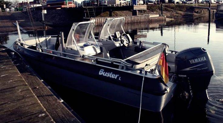 Bootsführerschein erst ab 15 PS