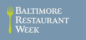 Baltimore Restaurant Week - Baltimore Restaurant Week returns this summer, July 27 to August 5, 2012, offering a unique dining experience which encourages guests to dine their way through Downtown. Participating restaurants offer specially selected three-course price-fixed dinner menus. Some restaurants are offering two-course lunch menus as well. See link for list of restaurants and menus.