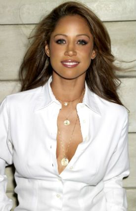 Stacey Dash....Mike you would be proud! Miss you.. But Heaven is where you're meant to be Angel