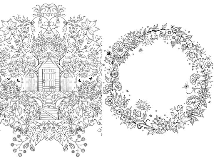 johanna coloring pages - photo#27