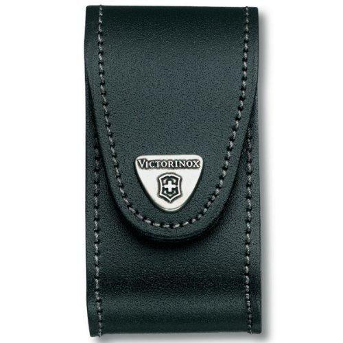 Oferta: 12.00€. Comprar Ofertas de Victorinox Leather Pouch - Funda para navaja suiza (material Piel) barato. ¡Mira las ofertas!