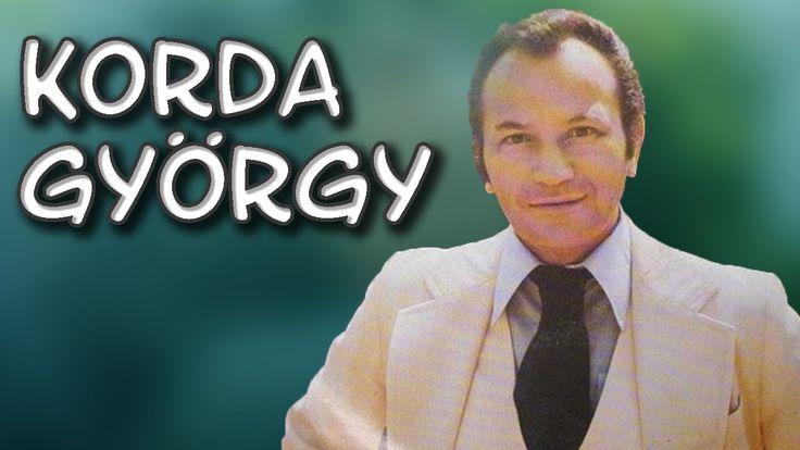 Korda György - Nagy válogatás: Szerelmes dalok