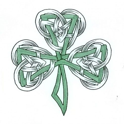 eternal ;love skull sketch   Celtic Tribal Tattoo Designs 14 photos