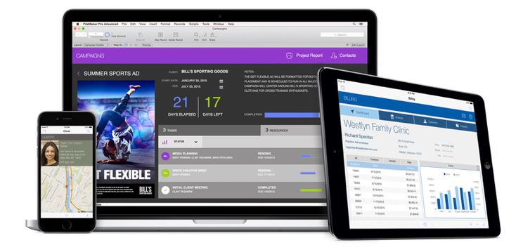 ONE: Competição FileMaker busca melhor aplicativo de negócios para o novo iPad Pro