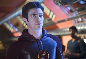 The Flash Finale Recap