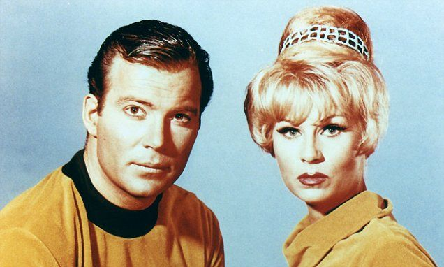 Grace Lee Whitney, famous original 'Star Trek' actress, dies aged 85