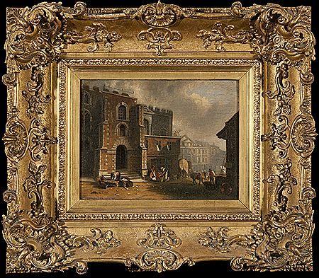 David Hodgson - Artist, Fine Art Prices, Auction Records for David Hodgson