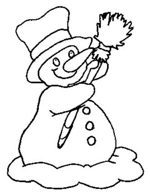 hóember sablon - Google keresés