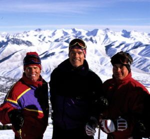 Sun Valley Skiing Resort – The First Destination Ski Resort of America – The First
