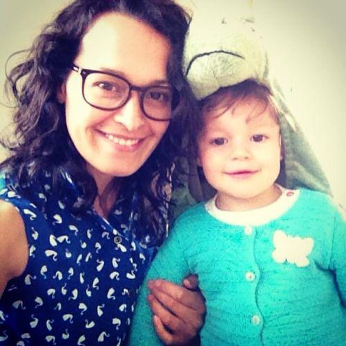 Desde Suiza una cliente feliz nos envía una foto con su camisa azul de cisnes! Hermosas! #belikepardo