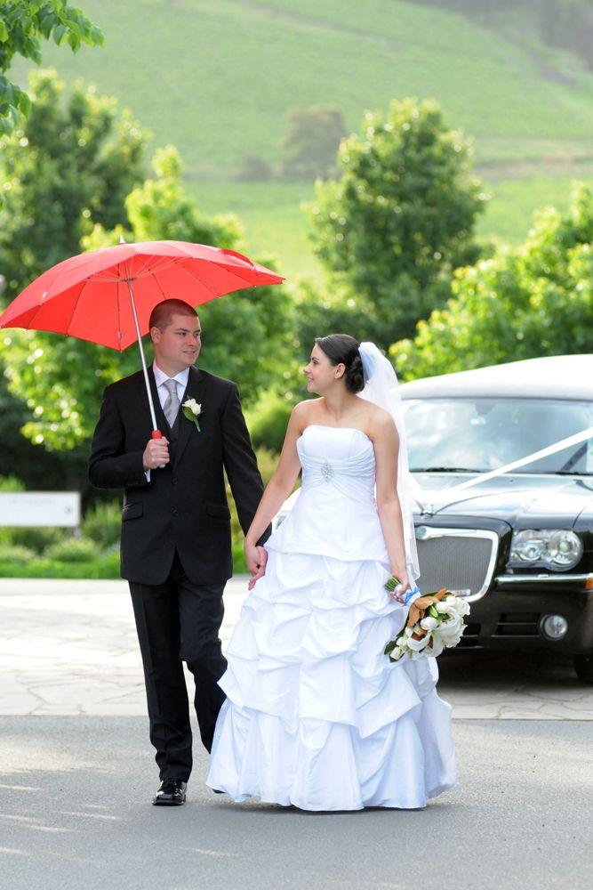 Gorgeous shot! #Wedding #DeBortoliWines #YarraValley