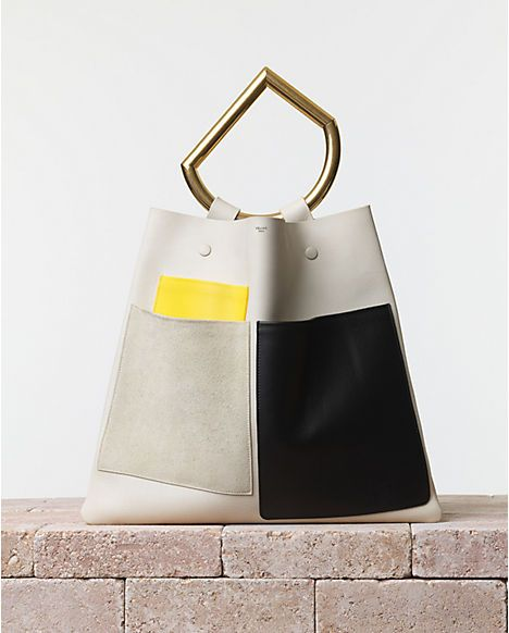 Celine Summer 2014 Bag Collection with new Runway Styles | Spotted Fashion
