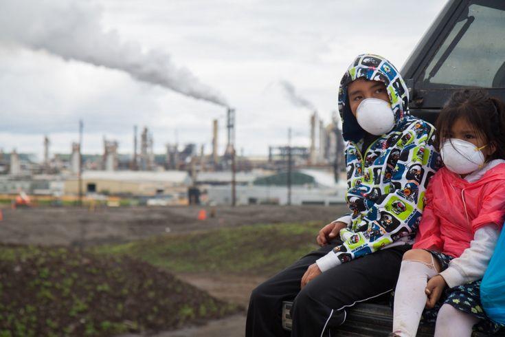 Environmental Issues in Canada | DeSmog Canada