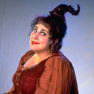 "This Is What The Cast Of ""Hocus Pocus"" Looks Like Now"