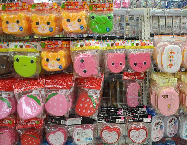 «Daiso»: что можно купить в Японии за 34 рубля (105 йен)