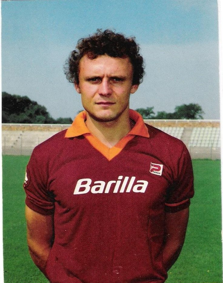 Pietro Vierchowod 1982/1983