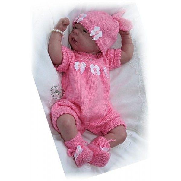 babykleidung, baby overall, babykleid, rebornkleidung, puppenkleidung, babydecke, strickanleitungen, baby, reborn