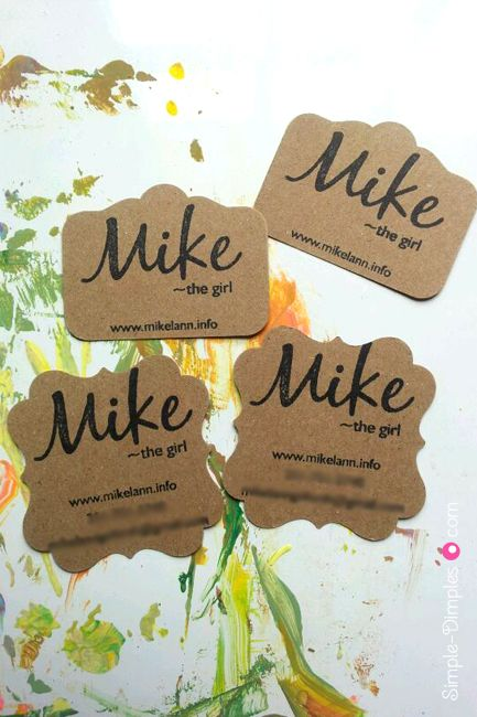 78 best images about superb shaped business cards on for Rubber business cards