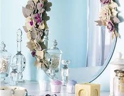 Flores + espejos