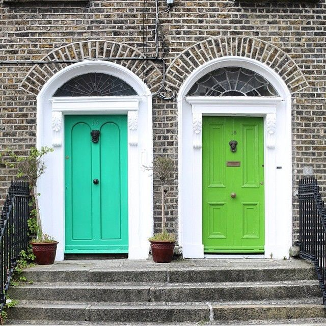 See this Instagram photo by @thedoorsofdublin • 679 likes