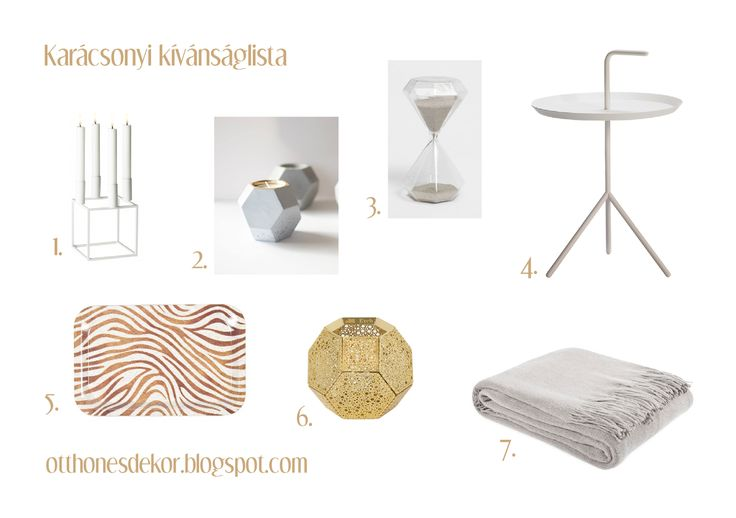 kívánságlista, wishlist, by lassen, zsanettkincses, zara home, hay dlm table, tom dixon etch, zara home blanket