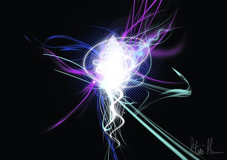 Energy-Photoshop