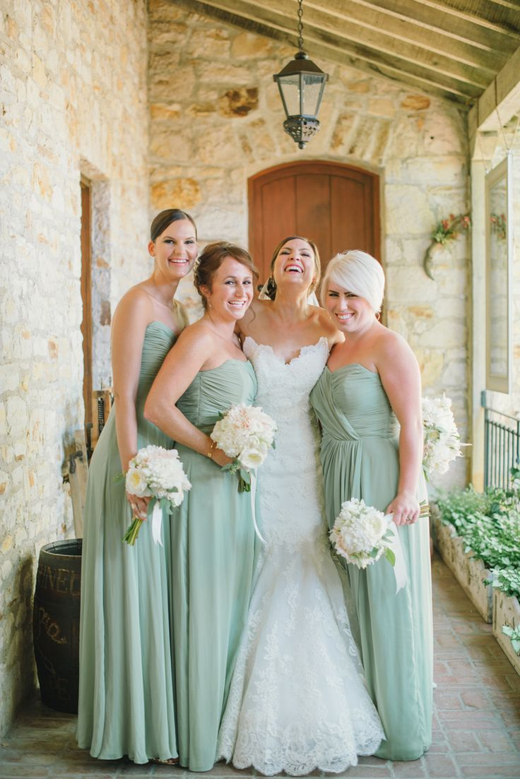 127 best sage green bridesmaids dresses images on pinterest 5 fall colors for your bridesmaids to wear ombrellifo Choice Image