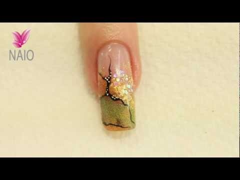 31 best Naio Nail Tutorials images on Pinterest   Nail art tutorials ...
