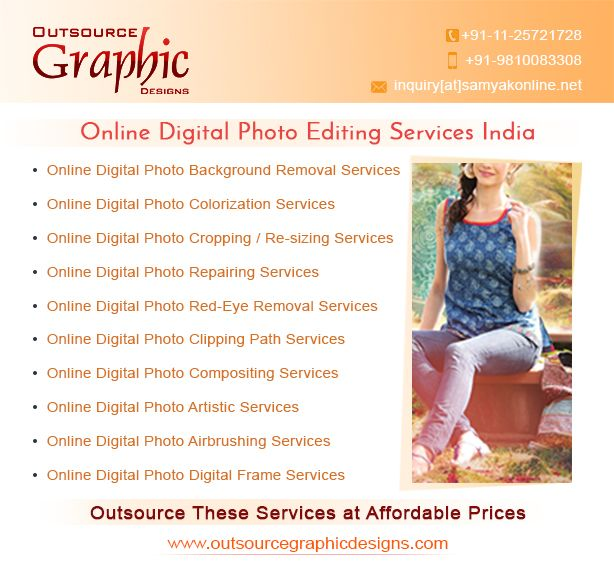 The best online editing services