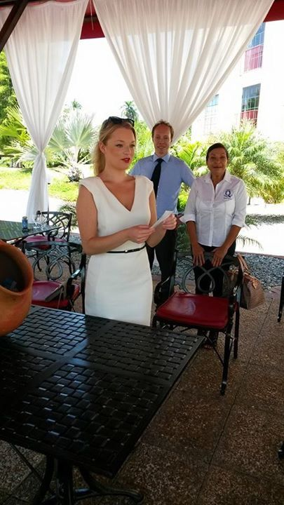 Blog: Tips van een expat voor zaken doen in #Suriname