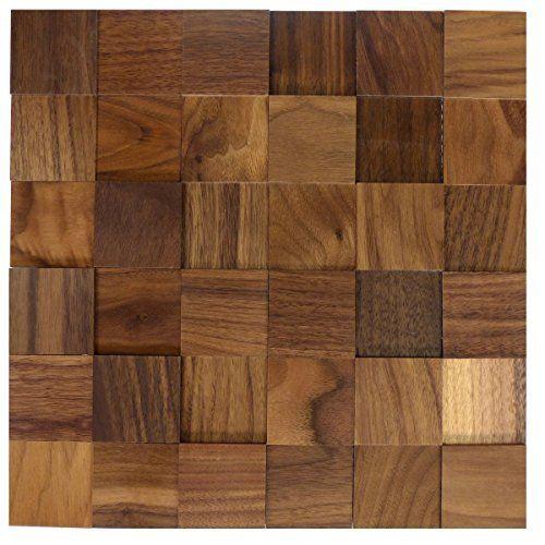 wodewa nogal madera autntica para paneles de pared madera de paredes interiores
