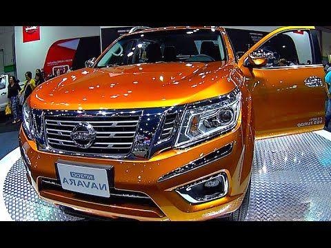 2016 Nissan Navara Diesel Interior, Review, Specs, Release Date