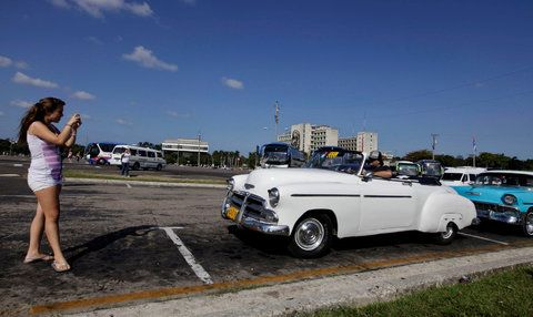 Walkabout: Record Numbers for American Tourism in Cuba; TripAdvisor Plans Expansion - NYTimes.com