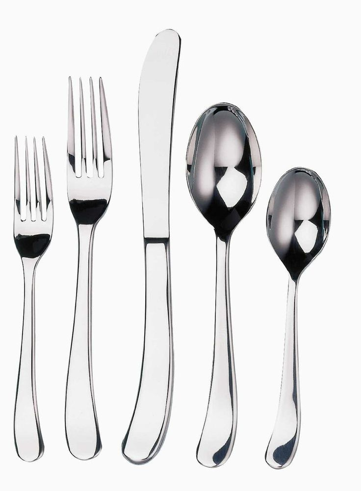 22 Best High End Stainless Steel Flatware And Beautiful