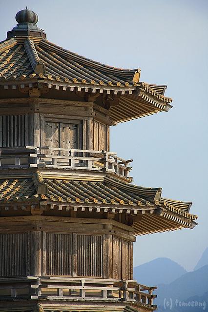Kikuchi castle, Yamaga, Kumamoto, Japan 鞠智城。歴史公園。古代山城。約1300年前に築城。「菊池城」とも。