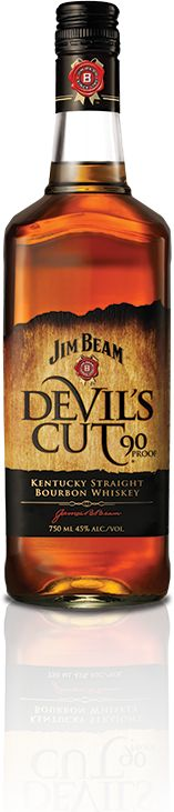 Devil's Cut® 90 Proof Bourbon | Five Things You Should Know About WHISKEY VS. BOURBON 1. All bourbon is whiskey but not all whiskey is bourbon. Tennessee whiskey? Not bourbon. Canadian whiskey? Nope. Scotch? Definitely not bourbon... you get the idea.  2. Bourbon is all-American. In 1964, under President Lyndon Johnson's administration, Congress declared bourbon America's Native Spirit (LBJ sure enjoyed his bourbon.).  3. The only thing that can be added to bourbon is water (and only to…