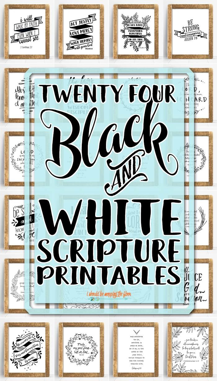 photo about Free Printable Bible Verses Handwriting titled 24 Printable Bible Verses PRINTABLES--No cost-traditional