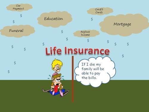 Credit Life Insurance Quotes Fair 12 Best Life Insurance Info & Tips Images On Pinterest  Best