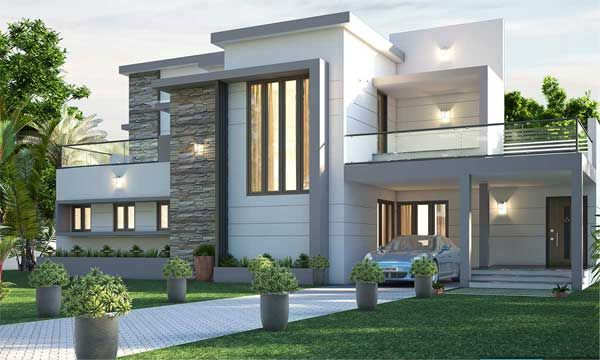 Low cost home interior design in kerala | Architects in trivandrum