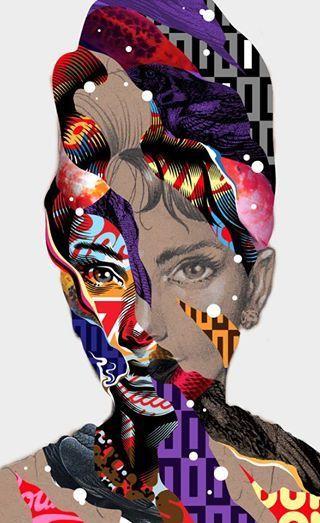 Artist :Tristan Eaton