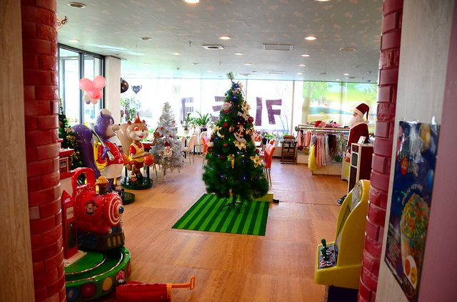 Star Kids Cafe - Pyeongtaek