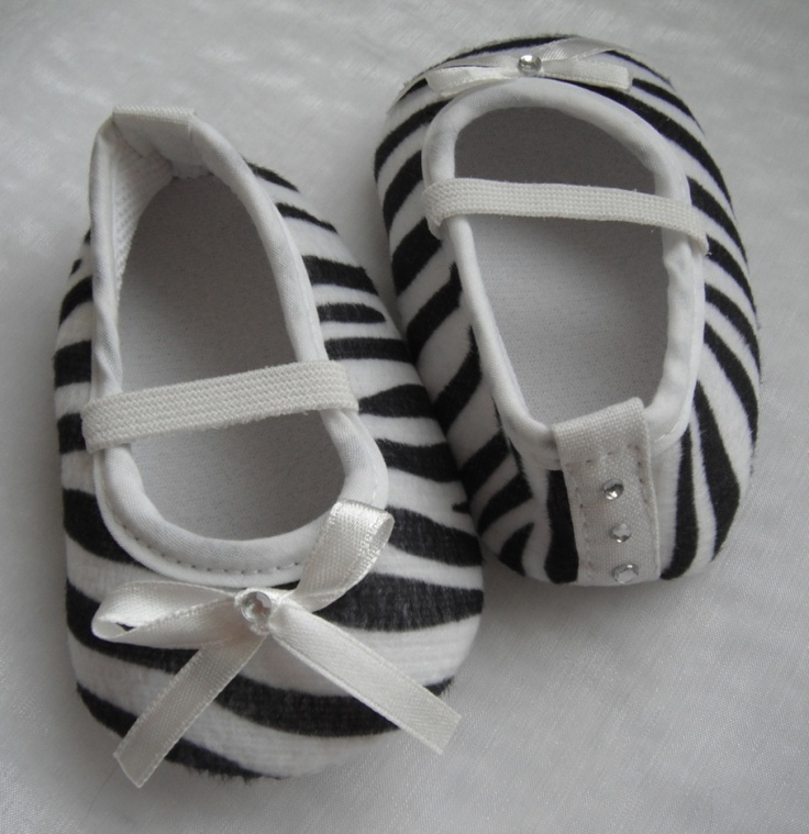 Adorable baby shoes.