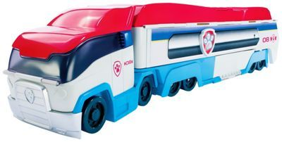Buy Paw Patrol Paw Patroller at Argos.co.uk, visit Argos.co.uk to shop online for Animal playsets and collectables, Character playset and dolls