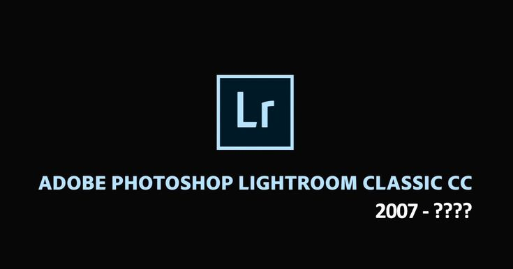 Adobe: No, We're Not Killing Lightroom Classic