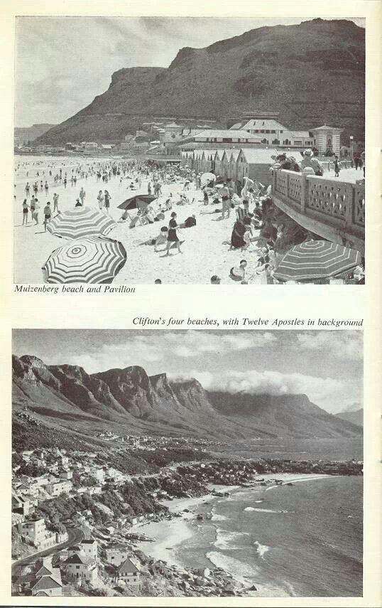 Vintage Cape Town 2