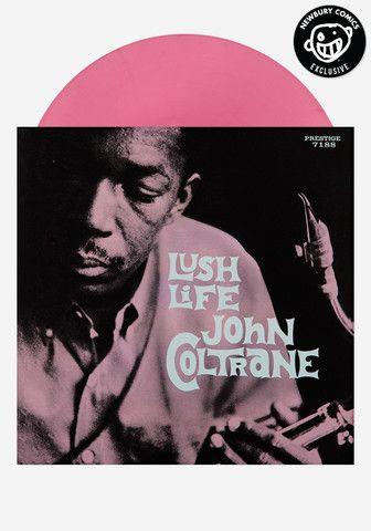 Lush Life Exclusive LP