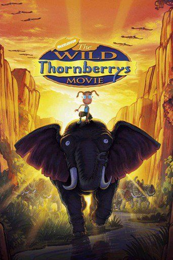 """*Watch!!~ The Wild Thornberrys Movie (2002) FULL MOVIE """"HD""""1080p Sub English ☆√ ►► Watch or Download Now Here 《PINTEREST》 ☆√"""