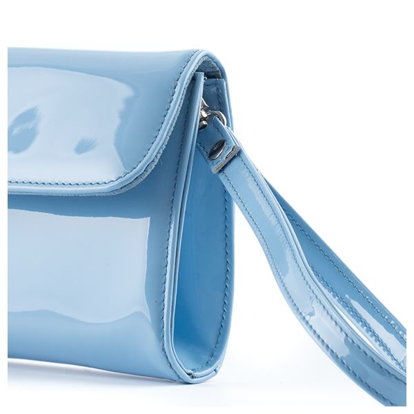 #SKYBLUE #POCHETTE ----- POCHETTE #AZZURRA ----- #gala #lightblue #azzurro #wedding #accessories