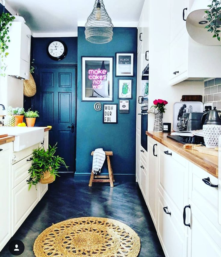Pin By Twuss On Rustic Home Decor In 2019 Modern Kitchen