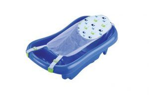 1: The First Years Sure Comfort Deluxe Newborn Toddler Tub